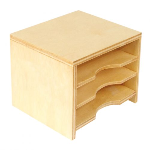 Leaf Cards Cabinet