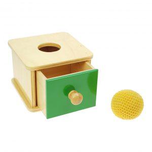 Imbucare box